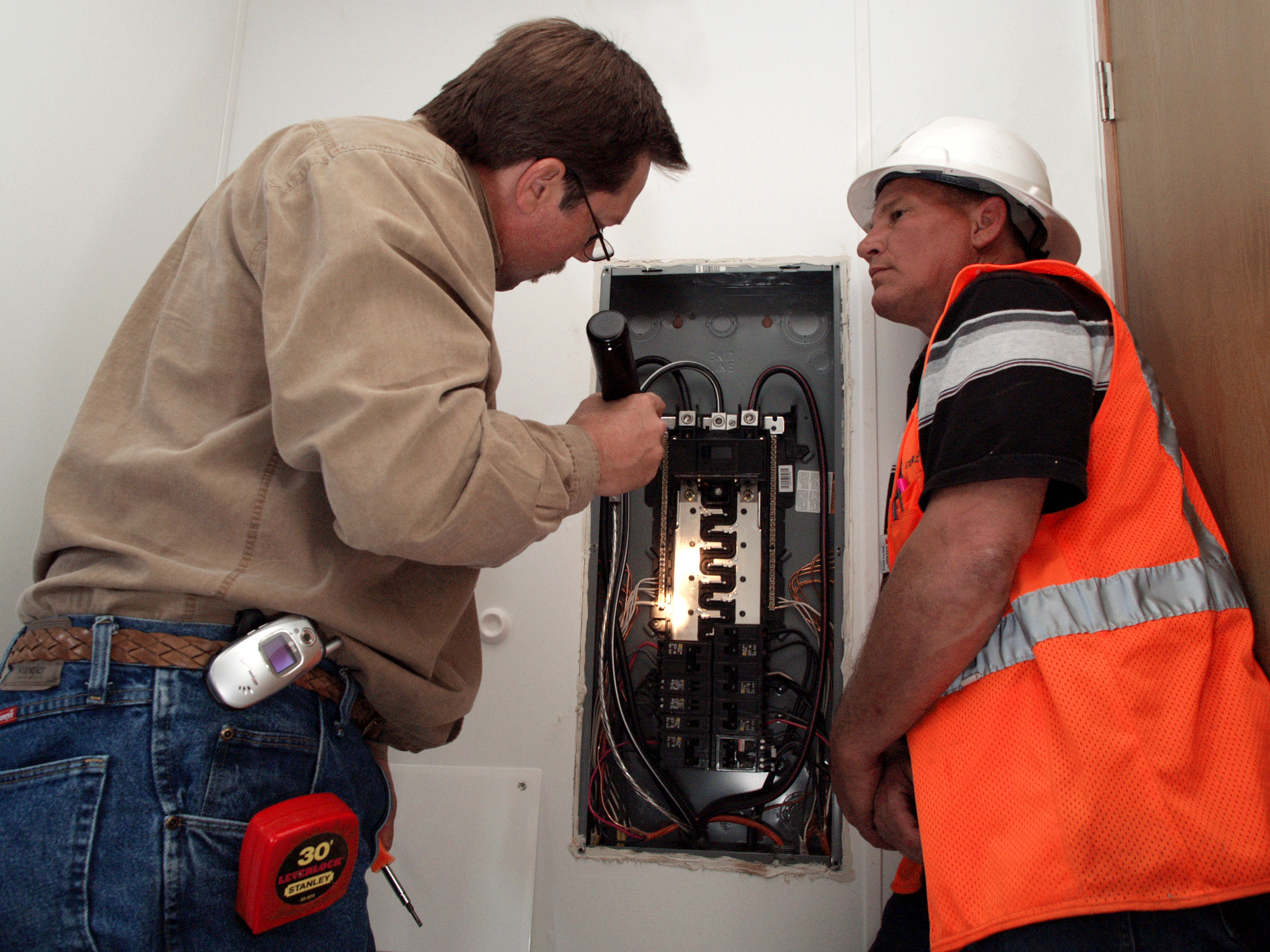 Occupational Profile: Home Inspector