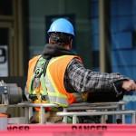 Construction Worker - Engeener